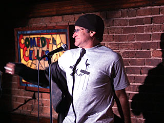 Comedy Cellar Classes - New York, NY