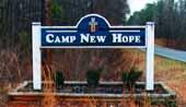 Camp New Hope Office - Homestead Business Directory