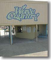 Wave Country-wave Pool