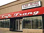 Cafe Trang - Homestead Business Directory