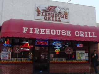 Firehouse Grill - Homestead Business Directory