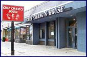 Chef Chang's House--CLOSED - Brookline, MA