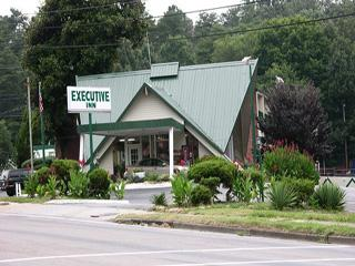 Executive Inn of Knoxville - Knoxville, TN