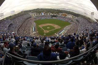 Los Angeles Dodgers - Homestead Business Directory