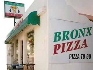 Bronx Pizza Inc