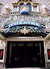 Capitol Theatre - Homestead Business Directory