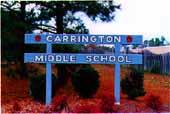 G Carrington Middle School - Homestead Business Directory