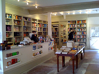 Diesel A Bookstore Brentwood - Homestead Business Directory