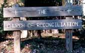 Church Of Reconciliation - Homestead Business Directory