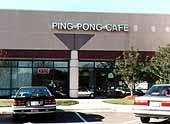 Ping Pong Cafe - Homestead Business Directory