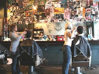 Barber Shop Columbus Ga : Tattoos and Body Piercing Seattle, WA - Intuit Business Directory
