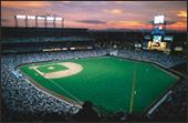 Coors Field - Homestead Business Directory