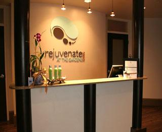 Rejuvenate Spas, Inc.