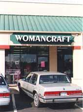 Womancraft Fine Handcrafting - Homestead Business Directory