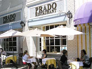 Prado's Restaurant - Homestead Business Directory