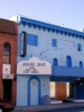 Liquid Blue (Reported Closed) - Clearwater, FL
