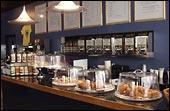 Blue Coffee Cafe - Homestead Business Directory