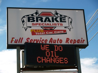 Brake Specialists Plus - Homestead Business Directory