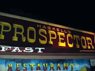 Prospector Family Restaurant - Homestead Business Directory