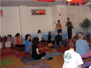 Home Yoga And Wellness Center