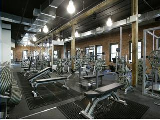 Edge Gyms New York New York Ny 10128 Business