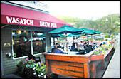Wasatch Brew Pub - Homestead Business Directory
