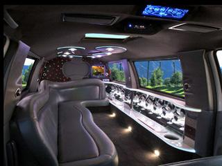 Deluxe Limo & Transportation - Homestead Business Directory