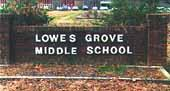 Lowe's Grove Middle School - Homestead Business Directory