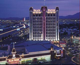 Palace station casino and las vegas craps out of the casinos