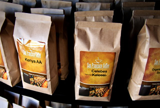 San Francisco Coffee Roasting - Homestead Business Directory