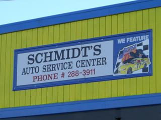 Schmidt's Auto Service Center - Denver, CO