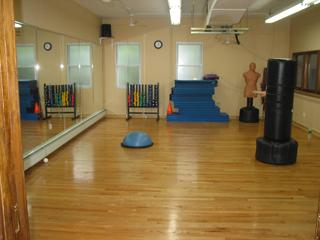 Cobble Hill Fitness Collective - Brooklyn, NY