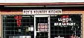 Roy's Kountry Kitchen - Homestead Business Directory