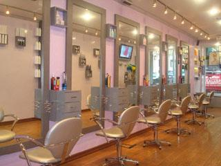 Extravaganza Hair Designs - New York, NY