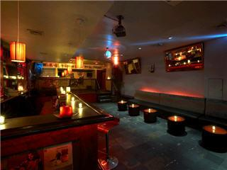 Alphabet Lounge - New York, NY