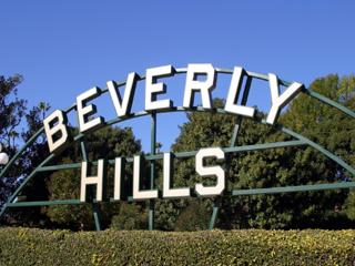 Beverly Hills Foot Care Inst - Beverly Hills, CA