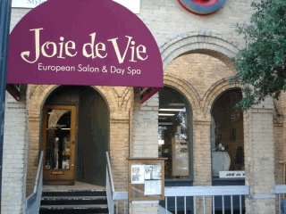 Joie de Vie European Salon & Day Spa - Austin, TX