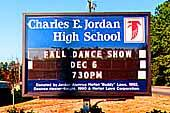 C E Jordan High School - Homestead Business Directory