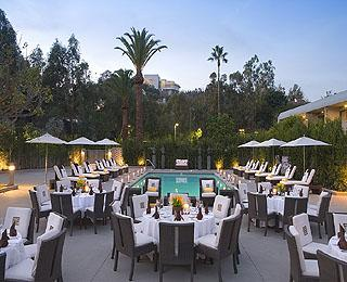 Luxe Hotel Los Angeles Hotels - Los Angeles, CA