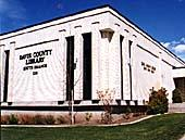 Davis County Library - Homestead Business Directory