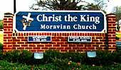 Christ The King Moravian Chr - Homestead Business Directory
