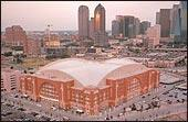 American Airlines Ctr