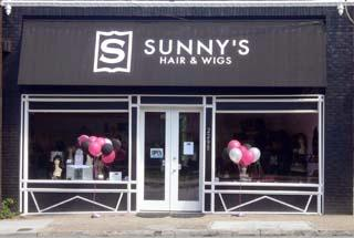 Sunny's Hair & Wigs - Homestead Business Directory