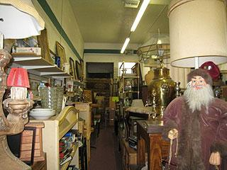 Thrift Gallery & More - Homestead Business Directory