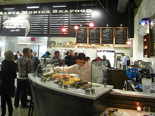 Santa Monica Seafood - Homestead Business Directory