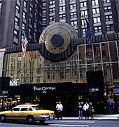 Park Central Hotel - New York Hotels - New York, NY