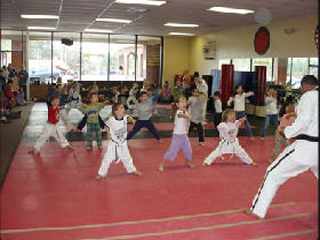 Tiger Tae Kwon Do Academy - Homestead Business Directory