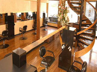 John Bacon Salon