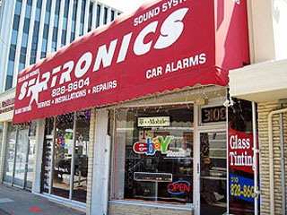 STARTRONICS - Los Angeles, CA