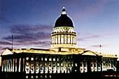 Utah State Capitol - Homestead Business Directory